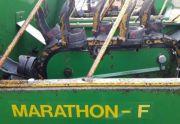 Sadzarka Cramer Marathon F 2x75 stan bdb.