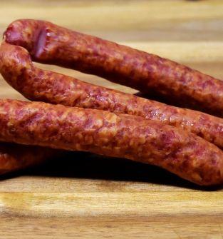 Sprzedaż mięsa i wędlin
