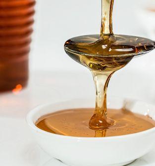 Miody odmianowe, produkty pszczele