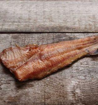 Sum afrykański wędzony filet
