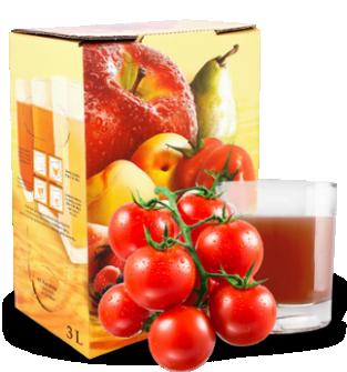 Sok pomidorowy 3L