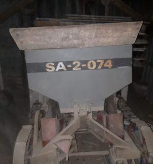 Sadzarka