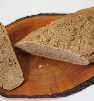 Chleb żytni mały