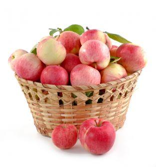 Jabłka Gruszki różne odmiany