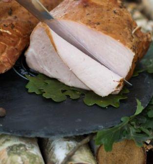 Tradycyjne, naturalne wyroby mięsne