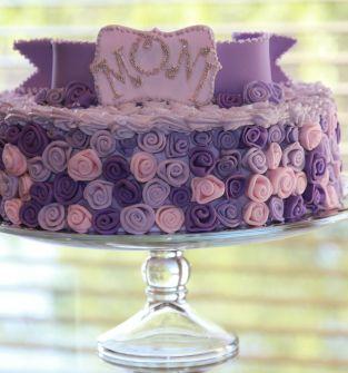 Wypiek tortów okolicznościowych i ciast domowych