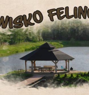 Łowisko Felinów - Agroturystyka
