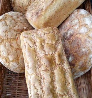 Chleb tradycyjny 1030 g