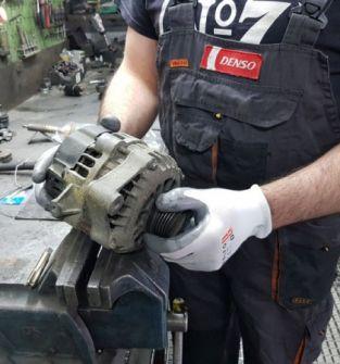 Naprawa alternatorów, rozruszników do ciągników i maszyn rolniczych
