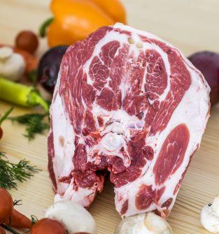 mięso kozie